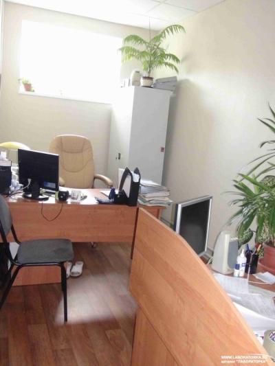 Новый офис ООО ЦветХром и ООО Норма