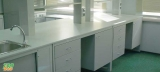 Практичная лабораторная мебель NordLine