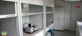 ММЛ - Универсальная мебель для лабораторий.