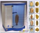Измеритель объема хлебобулочных изделий