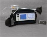 Портативный хроматограф AXT-TИ