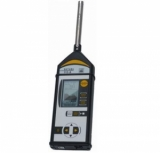 Шумомер-анализатор спектра «ОКТАВА-110А»