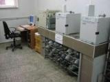 Лаборатория производства газовых смесей...