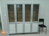 Шкафы для хранения реактивов в химлаборатории