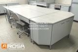 Ароса Челябинск лабораторная мебель стол островной производитель цена купить
