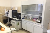 Arosa лабораторное оборудование Челябинске купить стол металлический