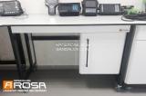 Arosa лабораторная мебель стол лабораторный мобильный купить