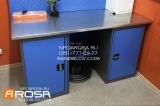Ароса Челябинск металлическая мебель верстак модульный ВТ-2 производитель