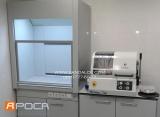 Лабораторный шкаф ШВ-201КГОТ купить
