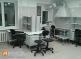 Мебель для химической лаборатории Челябинск