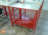 мебель для курьерских служб