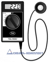 Приборы ТКА для измерения фотометрических параметров, влажности, скорости ветра