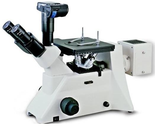 Лабораторный микроскоп