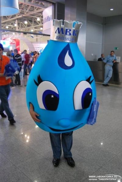Международный водный форум Экватэк