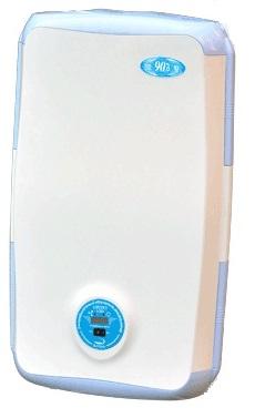 Бактерицидный облучатель-рециркулятор