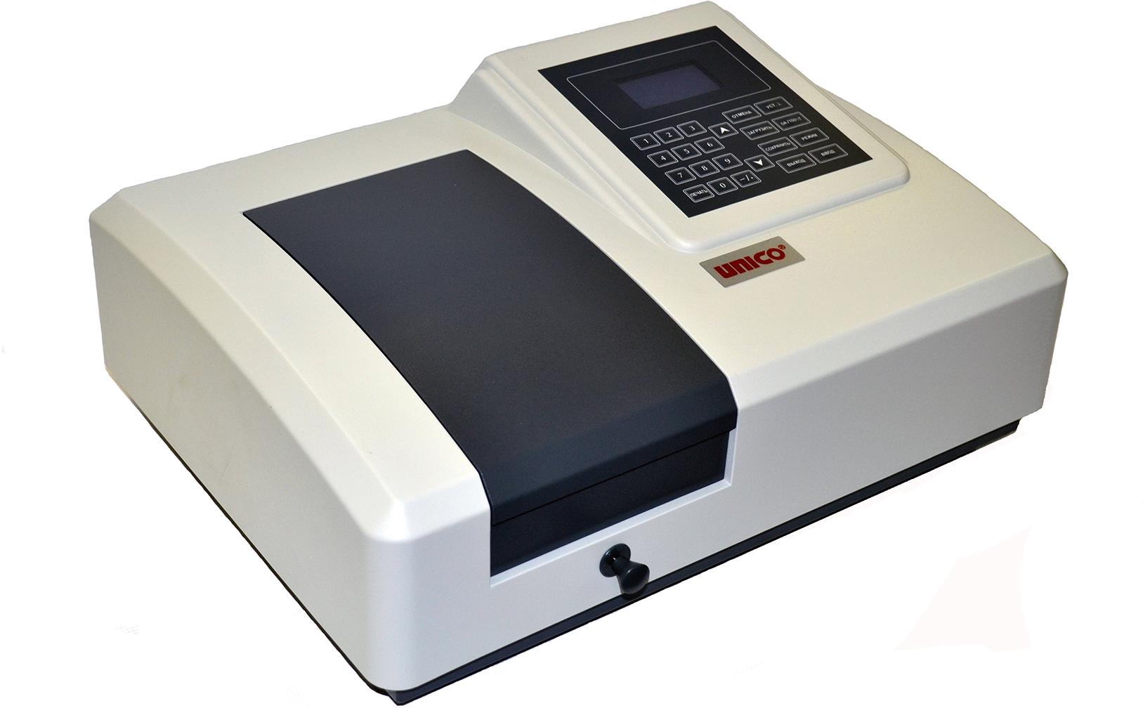 Спектрофотометр ЮНИКО-СИС