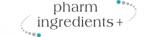 2-я Международная выставка сырья и ингредиентов для фармацевтического производства-Pharmingredients+