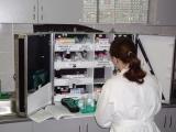 Предлагаем универсальную настольную портативную почвенную лабораторию ППЛ-Н