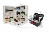 Предлагаем портативную судовую лабораторию водно-химического контроля СЛКВ