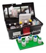 Предлагаем портативную санитарно-пищевую мини-экспресс-лабораторию СПЭЛ