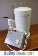 Выгодная цена на Аквадистиллятор ДЭ-4