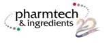 Открыта регистрация на 20-ю международную выставку Pharmtech & Ingredients 2018!