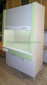 Шкафы вытяжные лабораторные для муфельной печи