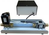 Регулятор расхода воздуха и азота РРГ-500