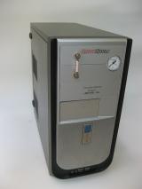 Система очистки воздуха ПОТОК-01
