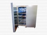 Конвекционные сухожаровые сушильные шкафы