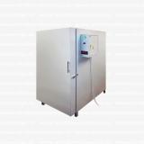 Низкотемпературные промышленные печи ШС 35/400-2000-П