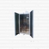 Низкотемпературные промышленные печи ШС 35/500-4000-П